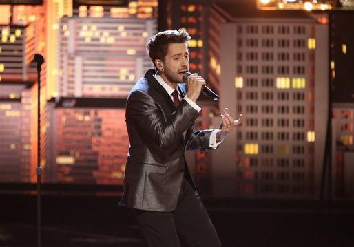 The Voice Season 5 Semifinal Performance Recap: Keep Calm and 'Carry On'