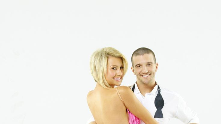 "Chelsea Kane teams with professional dancer Mark Ballas on Season 12 of ""Dancing with the Stars."""