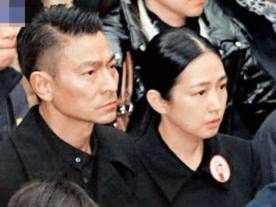 Andy Lau sacks bodyguard for injuring wife