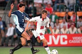 Owen: Goal against Argentina in 1998 changed my life