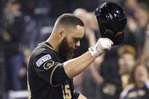 Pirates facing questions heading into offseason