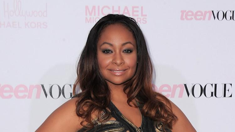Raven Symone birthday