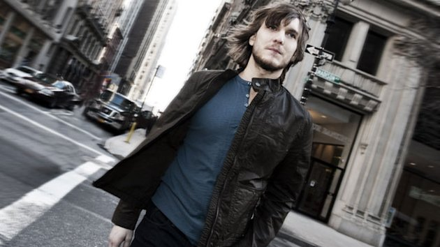 5 Questions w/ Scott Michael Foster