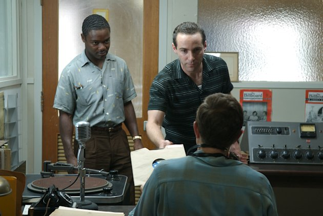 David Oyelowo Alessandro Nivola Jon Abrahams Who Do You Love International Film Circuit 2010