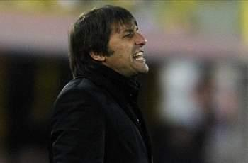 Conte: It annoys people when we win