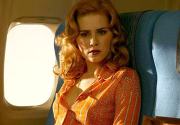 Alison Lohman in ThinkFilm's Where the Truth Lies