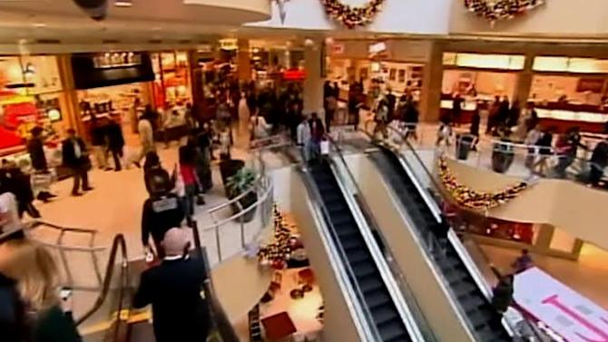 Early Christmas retail sales meet mixed reviews heading into Thanksgiving