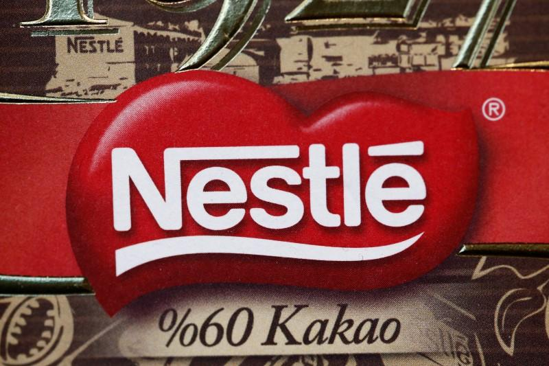 Bad publicity leads Nestle to end IAAF partnership