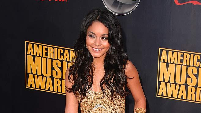 Hudgens Vanessa AMA Awards