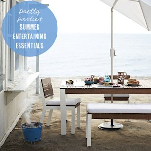 7 Summertime Party Essentials