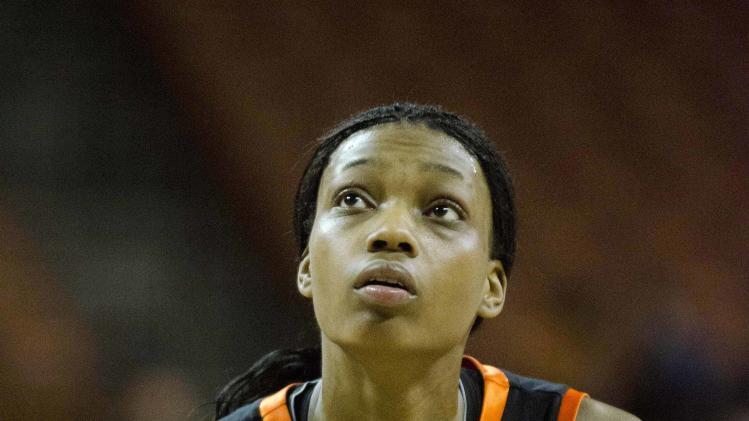 NCAA Womens Basketball: Oklahoma State at Texas