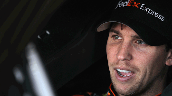 Hamlin cleared, will race at Talladega