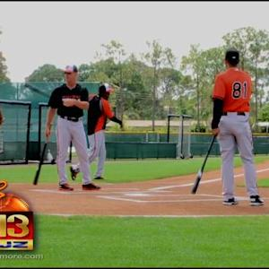 Winning Attitude: Orioles Focused On Trip To World Series In 2014