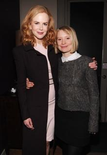 Nicole Kidman, Mia Wasikowska Show Off the New Sundance Equation: Indie = Crazy
