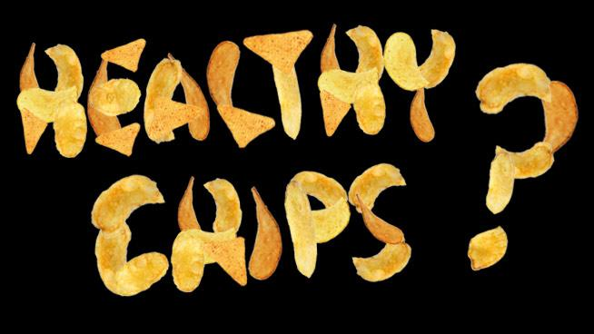 Are 'Healthy Chips' Really Healthy? 5 Popular Options Examined