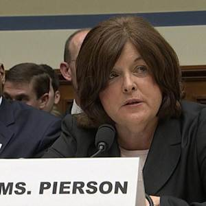 Lawmakers grill Secret Service director on security lapses