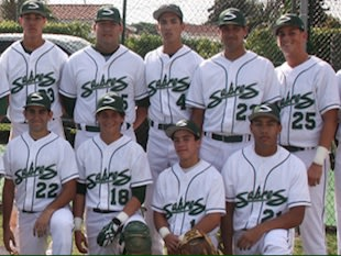 The St. Brendan School baseball team &#x002014; StBrendanHigh.org