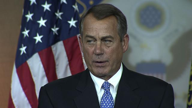 Boehner: More Benghazi hearings to come