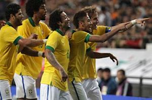 Six World Cup-bound teams to play November friendlies in North America