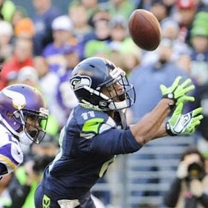 Percy Harvin's return