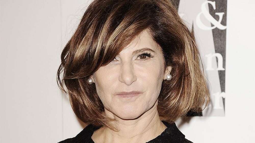 Is the Clock Ticking on Amy Pascal?