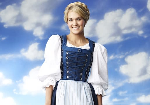 Was Sound of Music Live! Music to Your Ears?