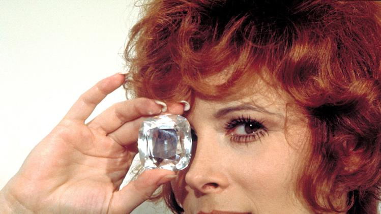 Bond Girls Gallery 2008 Diamonds Are Forever Jill St. John