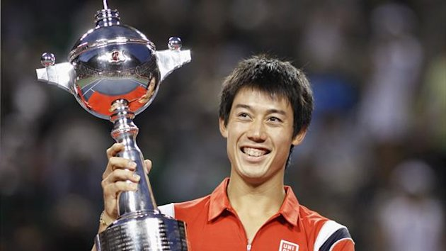 Kei Nishikori
