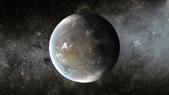 Congress to Discuss Search for 'Alien Earths' Today