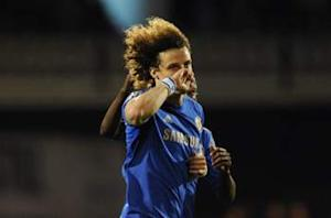 Barcelona bids 25 million euros for David Luiz