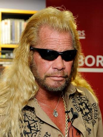 A&E Cancels 'Dog the Bounty Hunter'