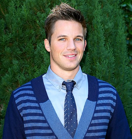 5 Things You Don&#39;t Know About 90210&#39;s Matt Lanter