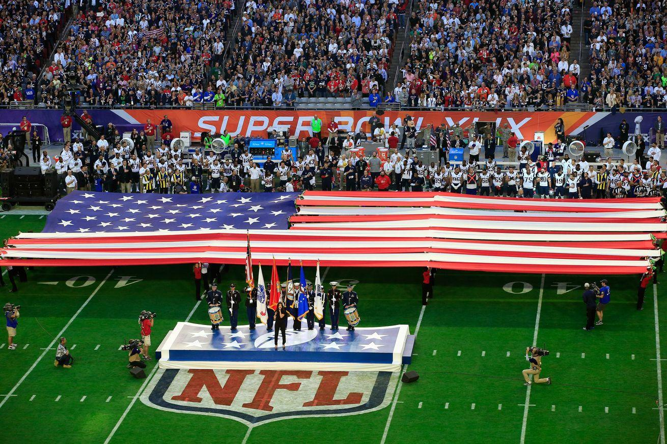 Super Bowl pregame show 2016: Performers and schedule of events