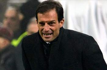 AC Milan have thrown two points away - Allegri