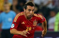 Arsenal star Cazorla: I try to copy Barcelona's Iniesta