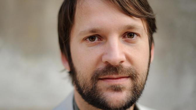 René Redzepi, head chef and co-founder of Danish restaurant Noma