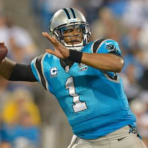 Why Cam Newton is a buy-low fantasy option