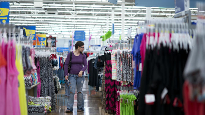US retail sales fell in September on autos and gas