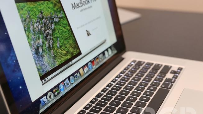 13-inch Retina-equipped MacBook Pro may launch alongside iPad mini [updated]