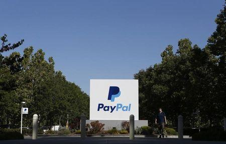 PayPal to pay $7.7 mln in U.S. Treasury sanctions case