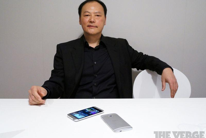HTC's Peter Chou takes another job at a visual effects company