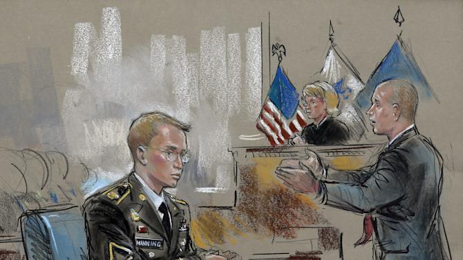 Lawyer: Manning wanted to enlighten US about war