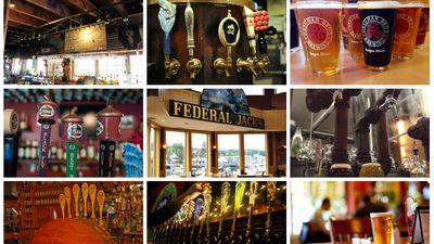 Essential Guide to Maine Brew Pubs