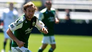 SuperDraft Top 10: A thin crop of right backs in 2013