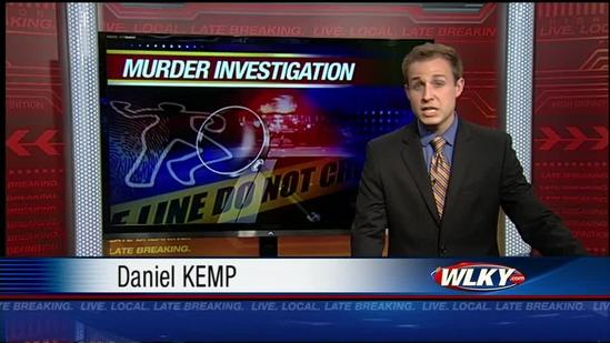Frankfort man accused of beating girlfriend to death