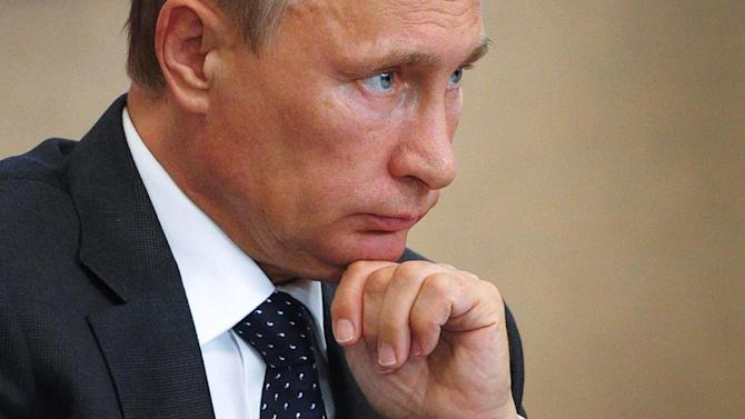 Russia banning US poultry imports on Putin's order