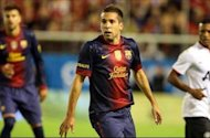 Jordi Alba hails &#39;important win&#39; against Celta Vigo