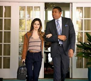 Exclusive interview: Cress Williams gives fans an inside look at 'Hart of Dixie'