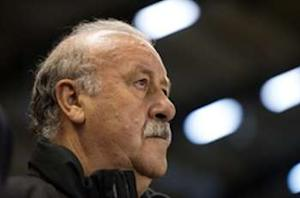 Del Bosque eyeing Spain extension