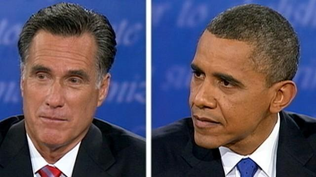 Third Presidential Debate:  Fact vs. Fiction